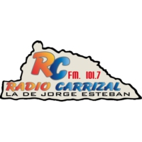 Logo of radio station Radio Carrizal
