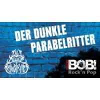 Logo of radio station RADIO BOB! Der Dunkle Parabelritter