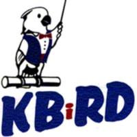 Logo of radio station KBRD Radio AM 680