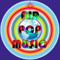 Logo of radio station AIR POP MUSIC
