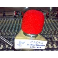 Logo of radio station Radio Estrella del Norte