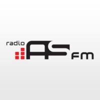 Logo of radio station Radio AS FM