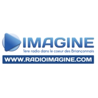 Logo de la radio IMAGINE