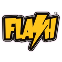 Logo of radio station FlashFmChile