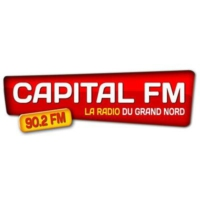 Logo de la radio Capital  FM - 90.2 FM La Réunion
