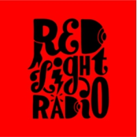 Logo of radio station Red Light Radio