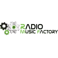Logo of radio station Radio Music Factory
