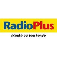 Logo de la radio RadioPlus