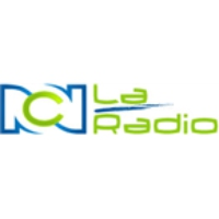 Logo of radio station RCN Radio Cali