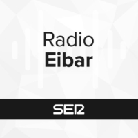Logo of radio station Radio Eibar