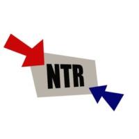 Logo of radio station NTR