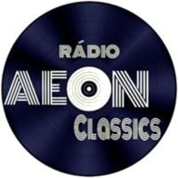 Logo of radio station Aeon Classics