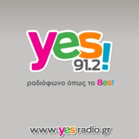 Logo de la radio Yes! 91,2