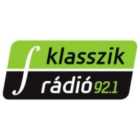 Logo de la radio Klasszik Rádió 92.1