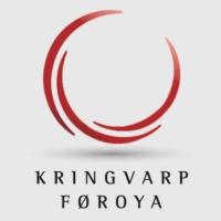 Logo of radio station KVF Útvarp