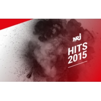 Logo de la radio Energy - Hits 2015