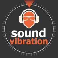 Logo of radio station Sound Vibration