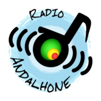 Logo of radio station Radio Andalhone