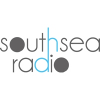 Logo of radio station Southsea radio