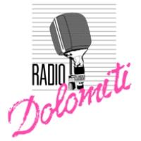Logo of radio station Radio Dolomiti