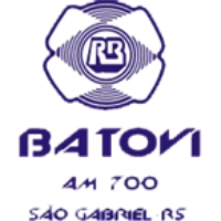 Logo of radio station Radio Batovi