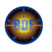 Logo of radio station BDEJamz