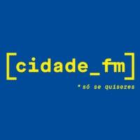Logo of radio station Cidade