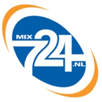 Logo de la radio Mix 724