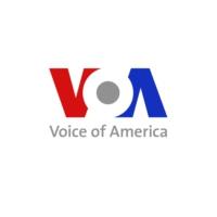 Logo of radio station VOA Afrique