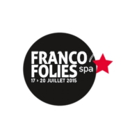 Logo of radio station Francofolies