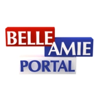 Logo of radio station Belle amie radio