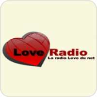 Logo of radio station LoveRadio