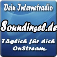 Logo of radio station Soundinsel