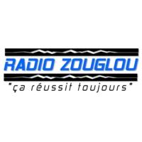 Logo de la radio RADIO ZOUGLOU
