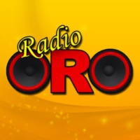 Logo of radio station Radio Oro Malaga