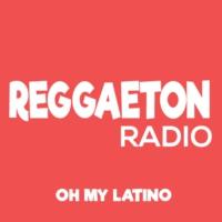 Logo of radio station Ohmylatino Reggaeton