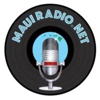 Logo of radio station Maui Radio