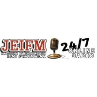 Logo de la radio JeiFM