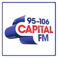 Logo of radio station Capital Derbyshire