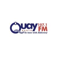 Logo of radio station Quay FM