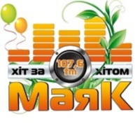 Logo of radio station Радио Маяк