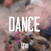 Logo of radio station LFM Dance