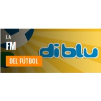 Logo of radio station Diblu 88.9