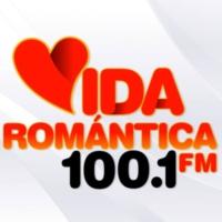 Logo of radio station XHHPC Vida Romántica 100.1 FM