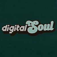 Logo de la radio DigitalSoulRadio