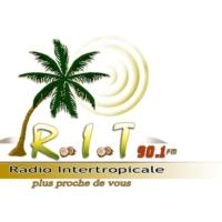Logo of radio station RADIO INTER TROPICALE