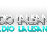 Logo of radio station radio lausanne