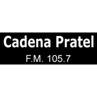 Logo of radio station Cadena Pratel