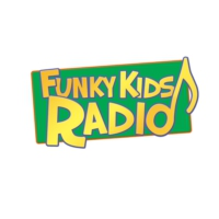 Logo of radio station Funky Kids Radio