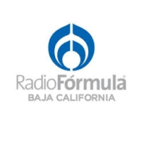 Logo of radio station XERM Radio Formula 1150 AM